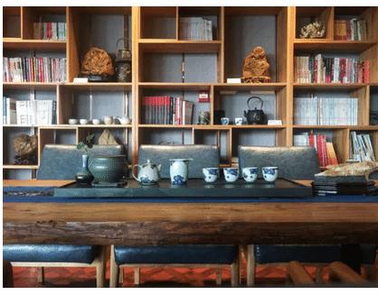 custom bookcase kirkland