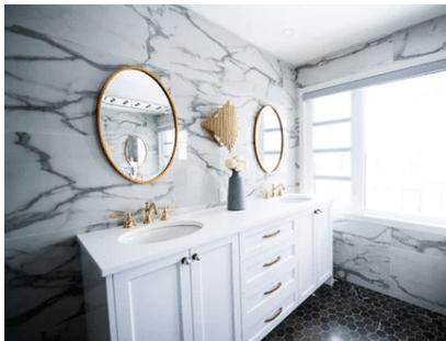 Beneficial Features of a Custom Wood Bathroom Vanity in Renton